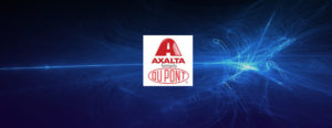 Elite Auto Body Axalta Paint Logo
